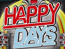 Lexington Youth Theatre Presents: Happy Days