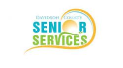 Davidson County Senior Services Presents: